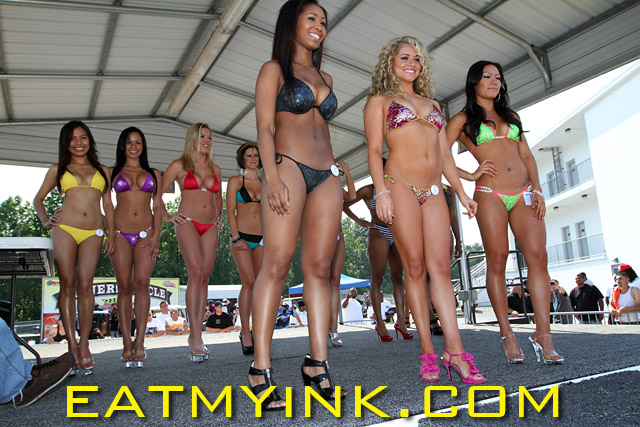 Mirock bikini contests photo galleries